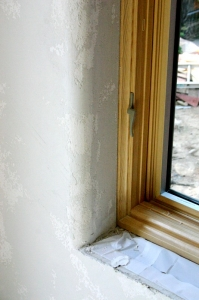 Sander Windows