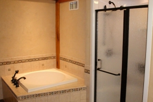Wenberg Master Bathroom