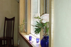 Holleran / Dupont Windowsill
