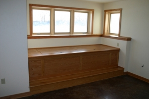 Rauk Daybed Closed