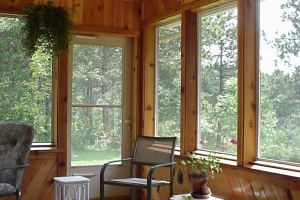 Holleran / Dupont Sunroom
