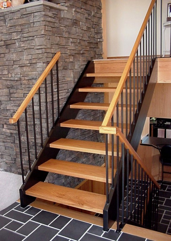 Split Entry Stairway Google Search: Gimme Shelter Construction