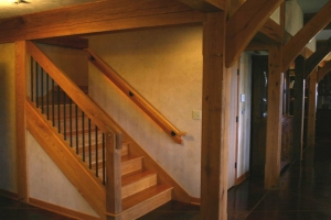 Wenberg Custom Stairs